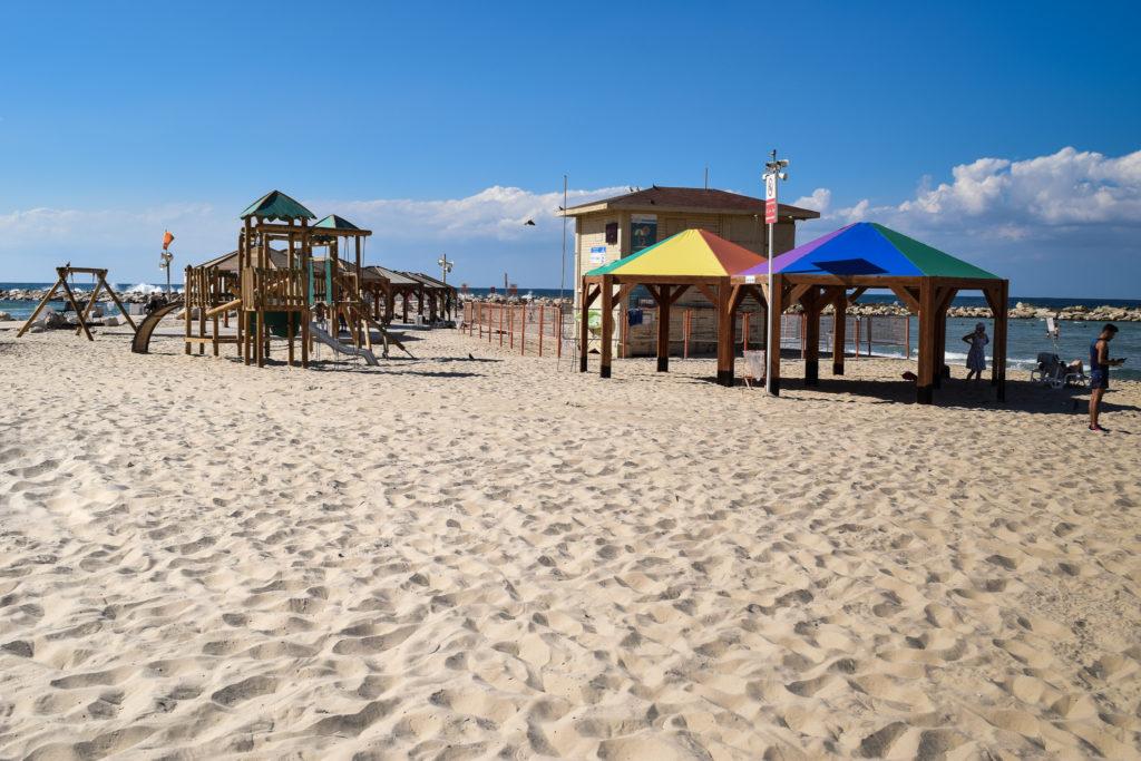 Hilton Beach - Tel Aviv
