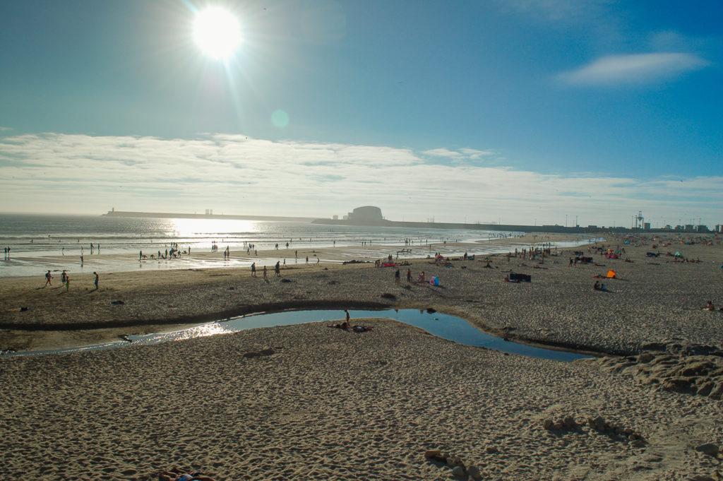 Praia de Matosinhos Porto