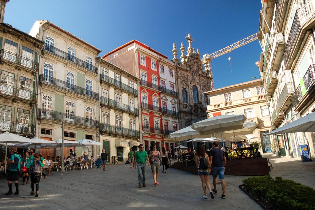 Co Zobaczyć w Porto? Popstrykane Podróże