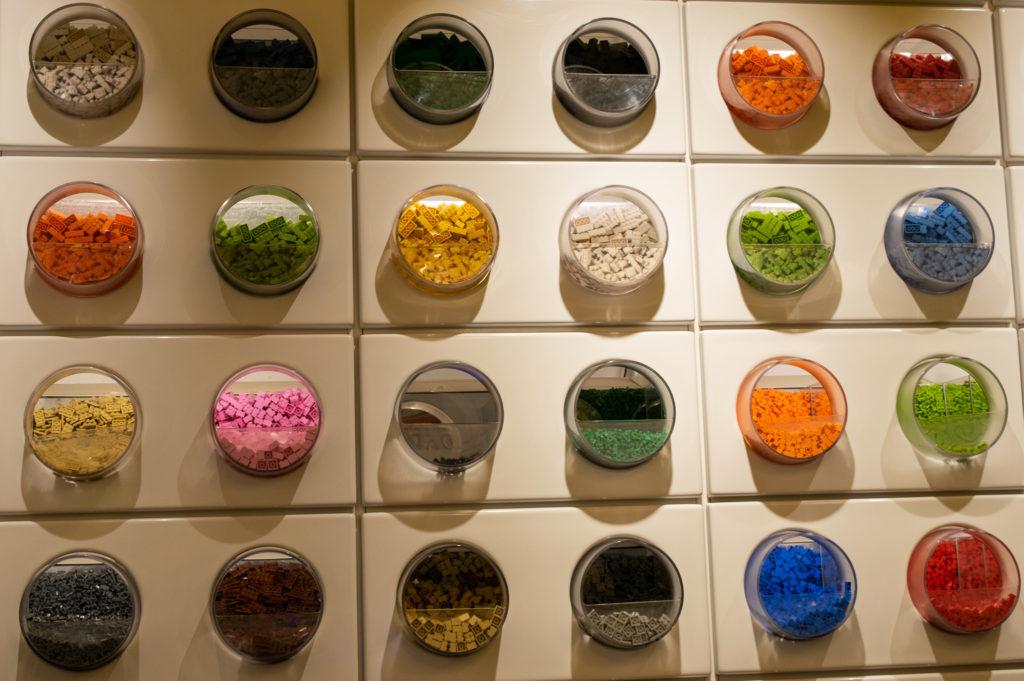Lego Store Kopenhaga