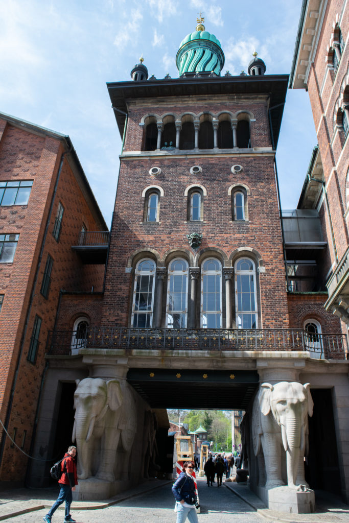 Elephant Gate Kopenhaga