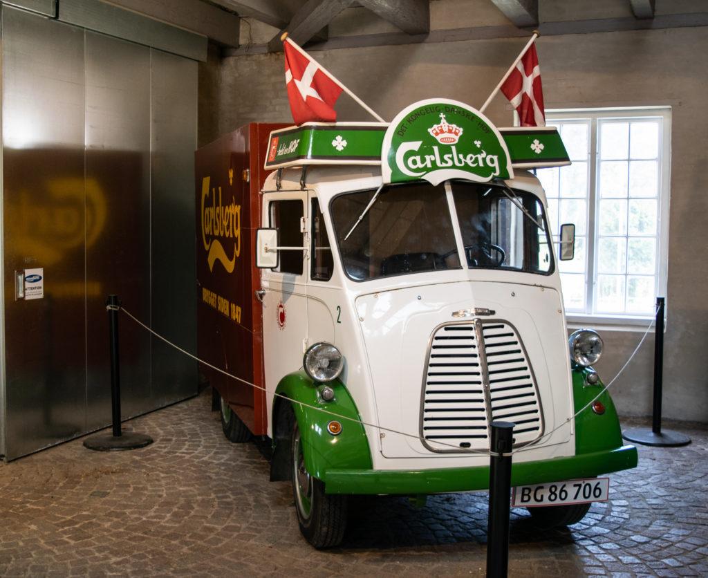 Muzeum Carlsberg w Kopenhadze