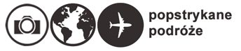 Popstrykane Podróże – Blog Podróżniczy