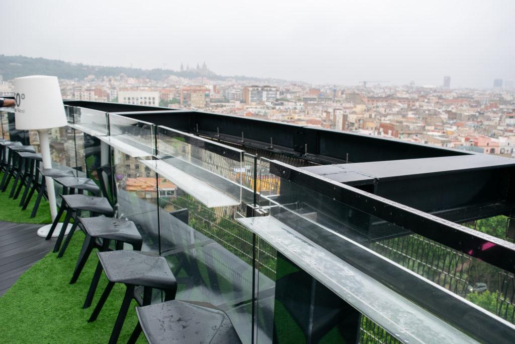 Barcelo Raval Barcelona