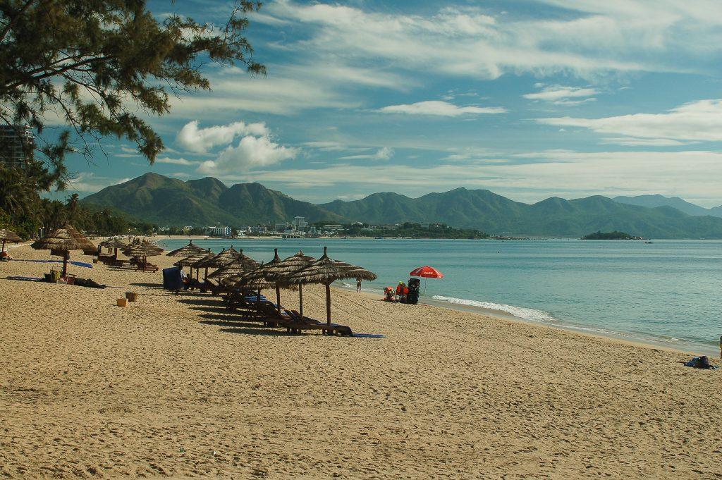 Popstrykane Podróże - Nha Trang - Wietnam