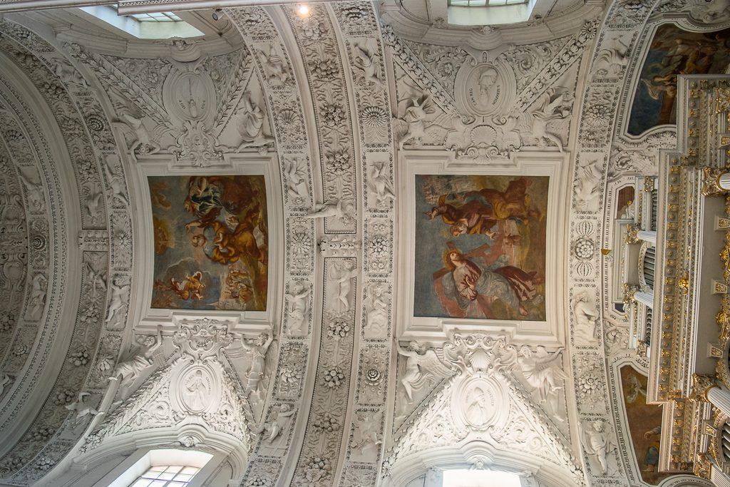 Kościół Piotra i Pawła w Wilnie