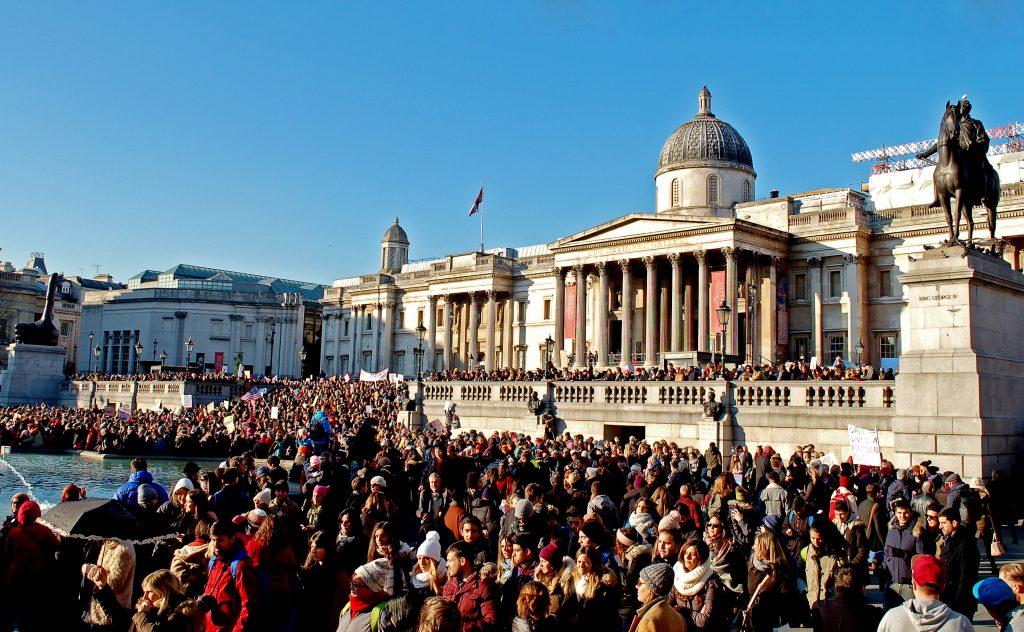 Londyn w jeden dzień