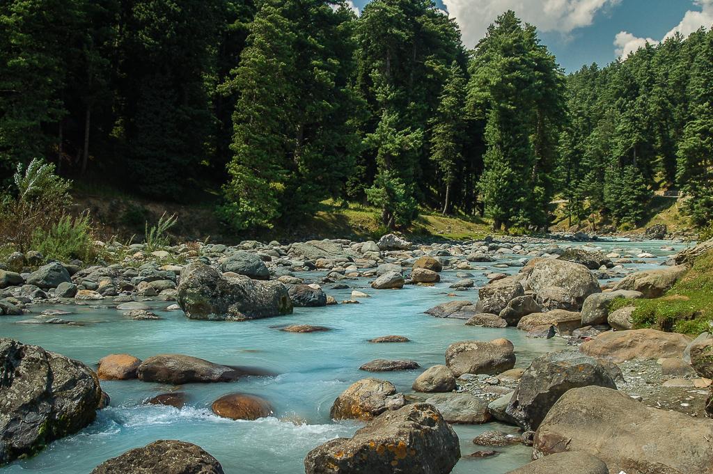 Srinagar - Kaszmir
