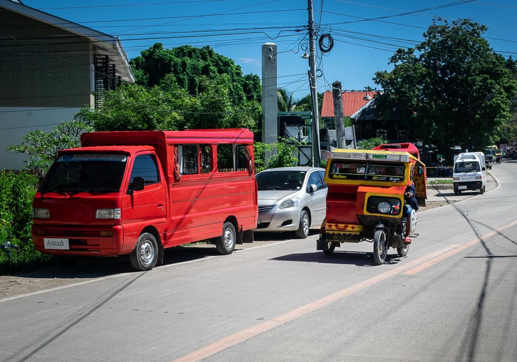Ciekawostki o Filipinach - Popstrykane Podróże