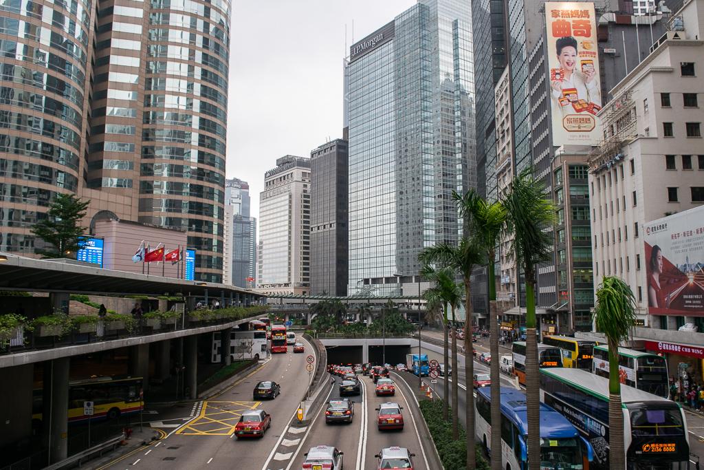 Co zobaczyć w Hongkongu