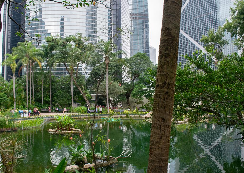 Hongkong Park