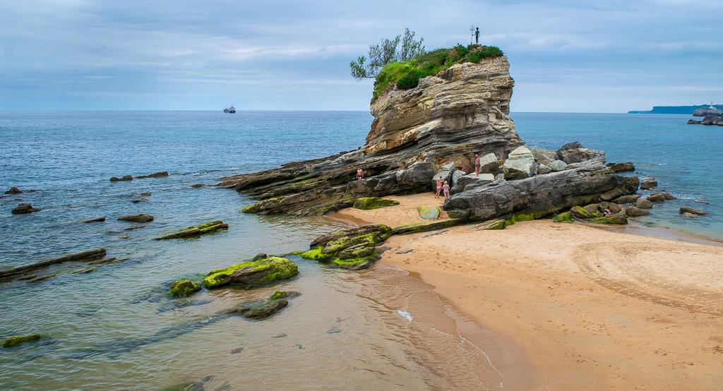 Weekend w Santander - Playa