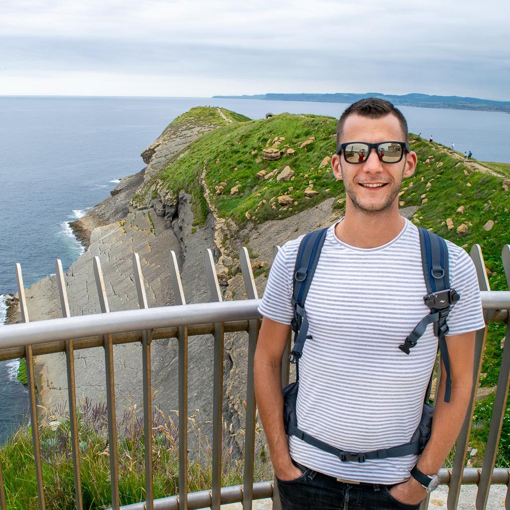 Weekend w Santander - Cabo Mayor