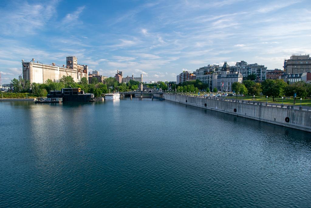 Grand Quai Montreal